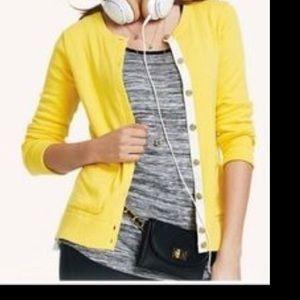 CAbi belle cardigan style 3010 medium